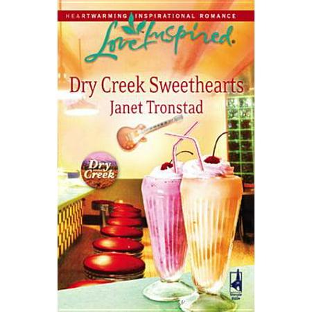 Dry Creek Sweethearts - eBook