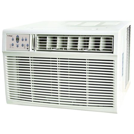 Koldfront 25,000 BTU Heat/Cool Window Air Conditioner - White ()