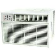 Koldfront 25,000 BTU Heat/Cool Window Air Conditioner - White