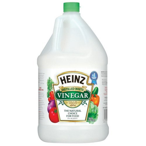 Heinz: Vinegar Distilled White, 1 Gal