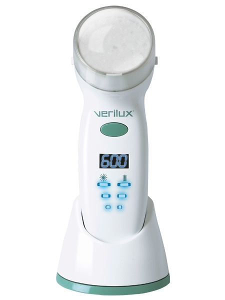 Verilux ClearWave Soothing Skin System by