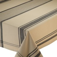 """Design Imports Butcher Block Plaid Tablecloth 52 x 52"""" by Design Imports"""