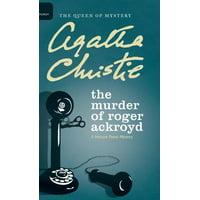 The Murder of Roger Ackroyd (Hardcover)
