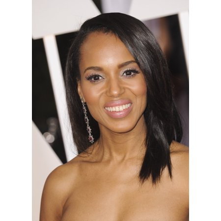 - Kerry Washington  United Kingdom Out  For The 87Th Academy Awards Oscars 2015 - Arrivals 2 The Dolby Theatre At Hollywood And Highland Center Los Angeles Ca February 22 2015 Photo By Elizabeth Goodeno