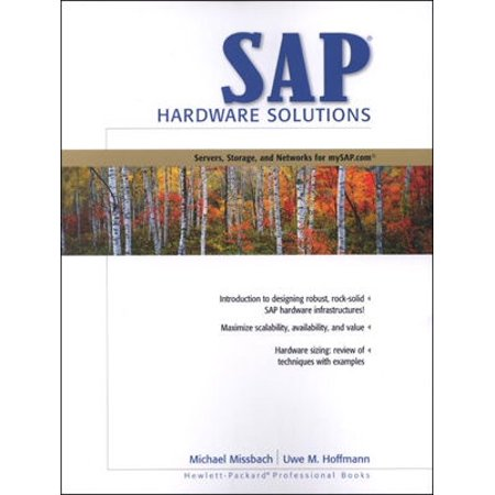 SAP Hardware Solutions : Servers, Storage, and Networks for