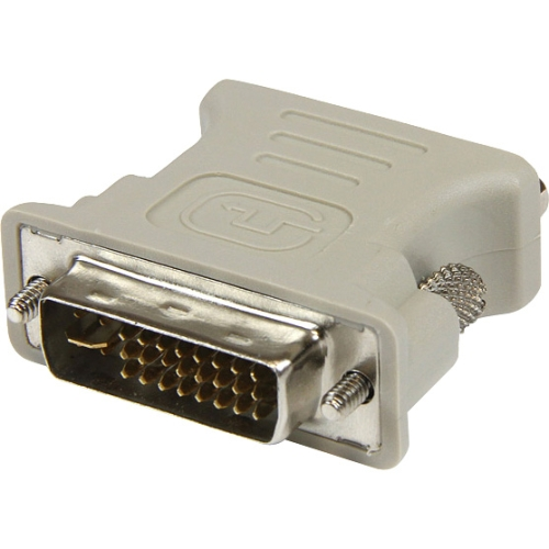 StarTech.com DVIVGAMF DVI to VGA Cable Adapter - M/F