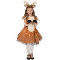 Doe the Deer Child Costume