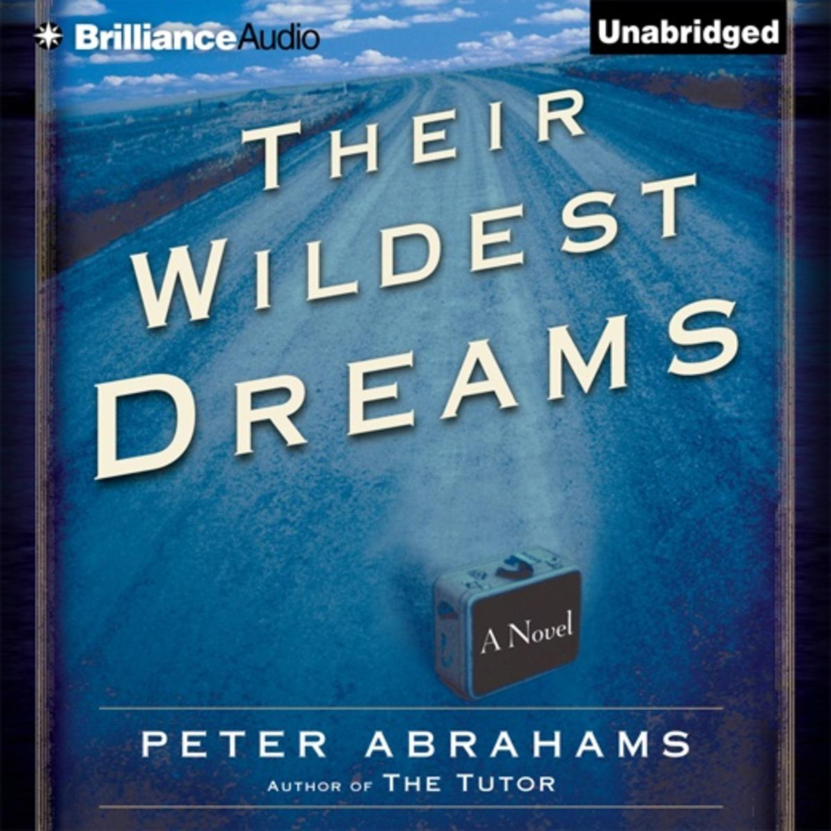 Their Wildest Dreams - Audiobook