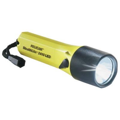 StealthLite Flashlights, 4 AA Stealthlite 4 Aa Flashlight