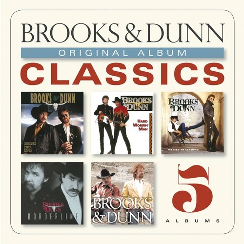 Original Album Classics 2 (5CD)
