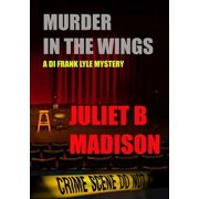 Murder in the Wings (a Di Frank Lyle Mystery)