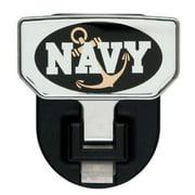 CARR  HD Universal Hitch Step U.S. Navy - single
