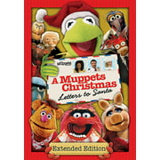 A Muppets Christmas: Letters to Santa (DVD)