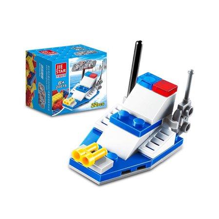 Kids Mini Car Building Blocks Set Assembling Learning Toys Educational Toys Gifts](Learning Express Miami)