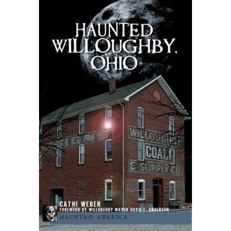 Haunted Willoughby, Ohio - Willoughby Commons