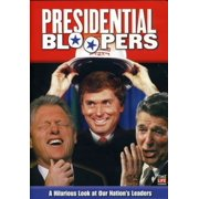Presidential Bloopers by WEA