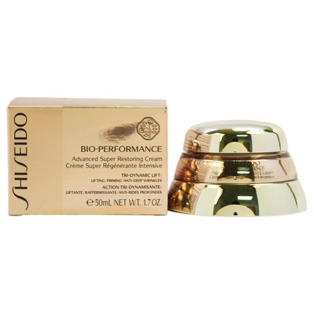 Shiseido Bio Performance Advanced Super Restoring Cream, 1.7 Oz