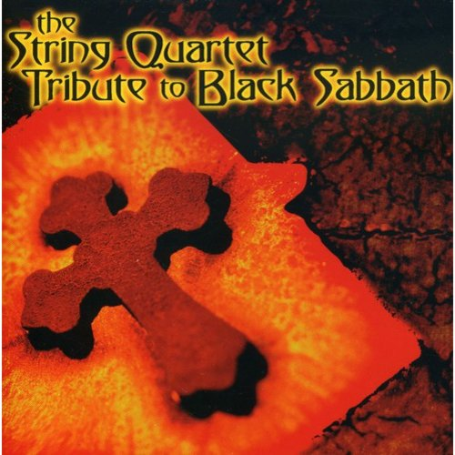 Personnel: Petr Uhlir, Jan Alan (violin); Jiri Masarik (viola); Pavel Malina (cello); Roman Finger (contrabass).<BR>Tributee: Black Sabbath.