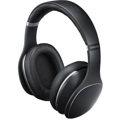 Samsung Level Over-Ear Bluetooth Headphone - Black