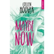 Maybe now - eBook