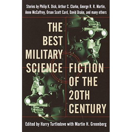 The Best Military Science Fiction of the 20th Century -