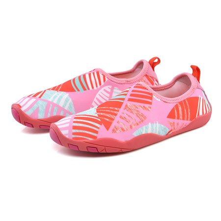 Unisex Men Women Multi-purpose Outdoor Sports Lovers Beach Swimming Water Shoes Breathable Non-slip Quick-Dry Barefoot Wading Shoes
