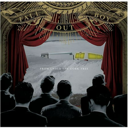 From Under The Cork Tree (Vinyl)