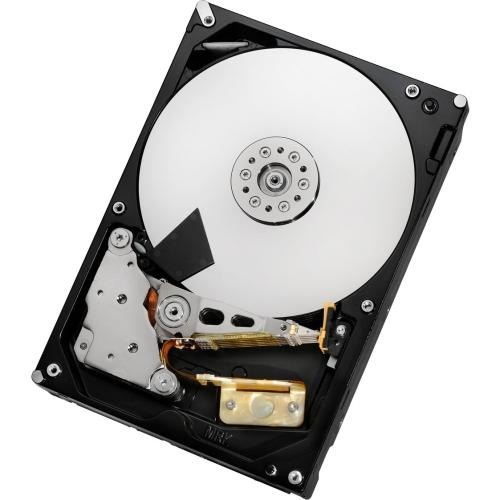 "Western Digital Ultrastar 7K6000 HUS726020ALN610 2 TB 3.5"" Internal Hard Drive"