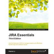 JIRA Essentials - Third Edition - eBook