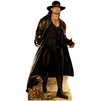 Advanced Graphics 755 Undertaker Life-Size Cardboard Stand-Up