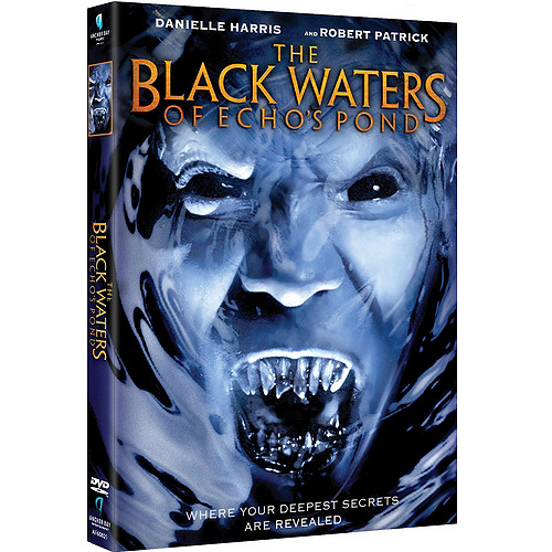The Black Waters Of Echo's Pond (Widescreen)