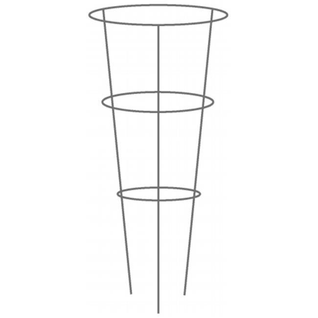 Mat 901290B 33 inch Galvanized Tomato Tower - Case of 25