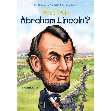 Who Was Abraham Lincoln? for $<!---->