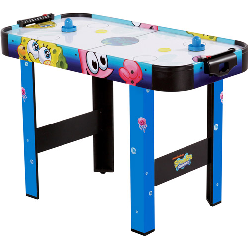 "SpongeBob SquarePants 40"" Turbo Hockey Table"