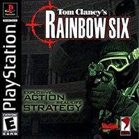 Tom Clancy's Rainbow Six - Playstation PS1 (Refurbished)