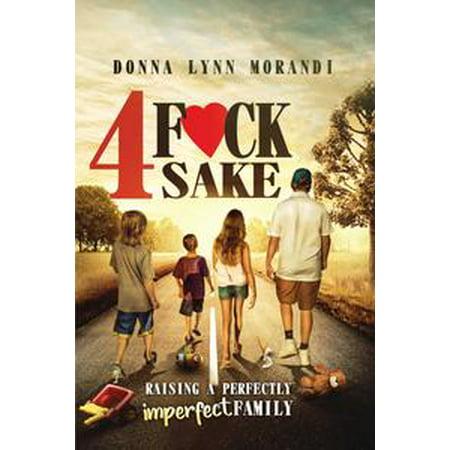 4 Fck Sake - eBook