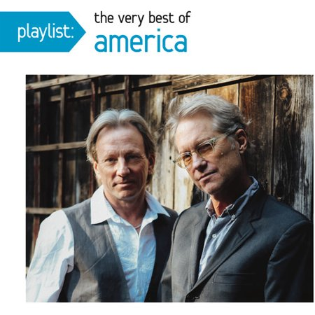 Playlist: Very Best of America (Best Sounding Turntable Reviews)