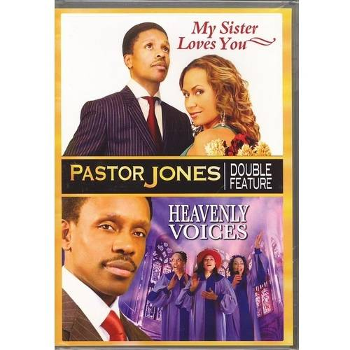 Pastor Jones Double Feature: Heavenly Voices / My Sister Loves You
