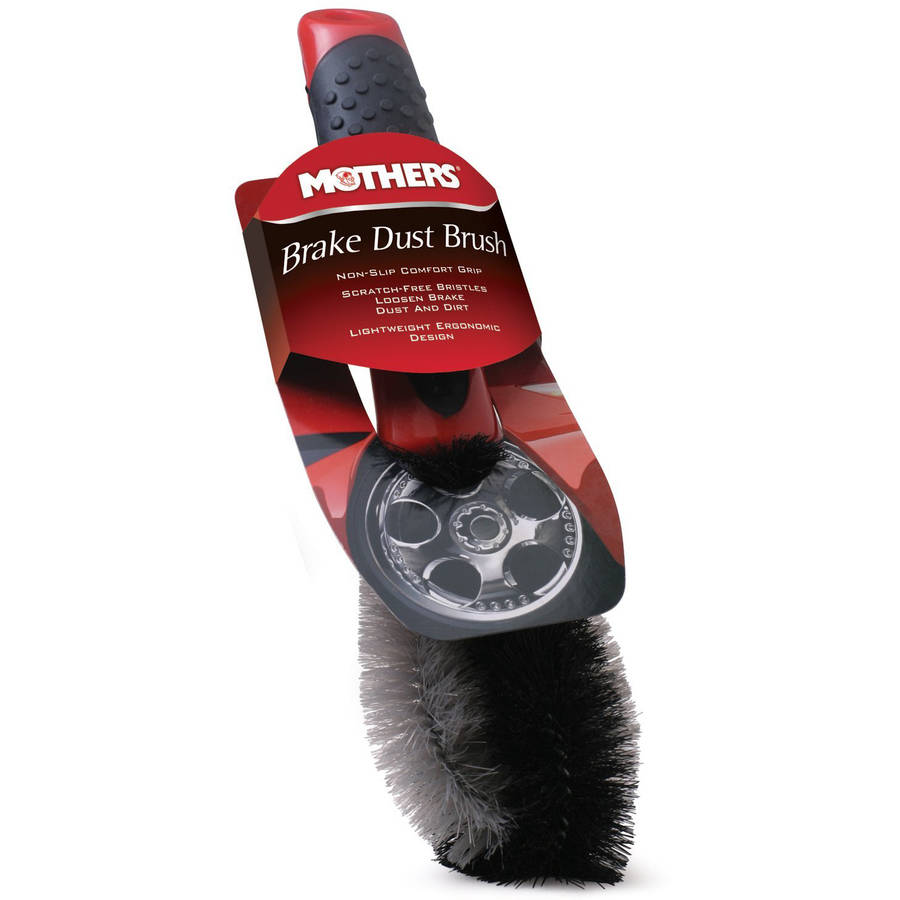 Mothers Double Loop Brake Brush