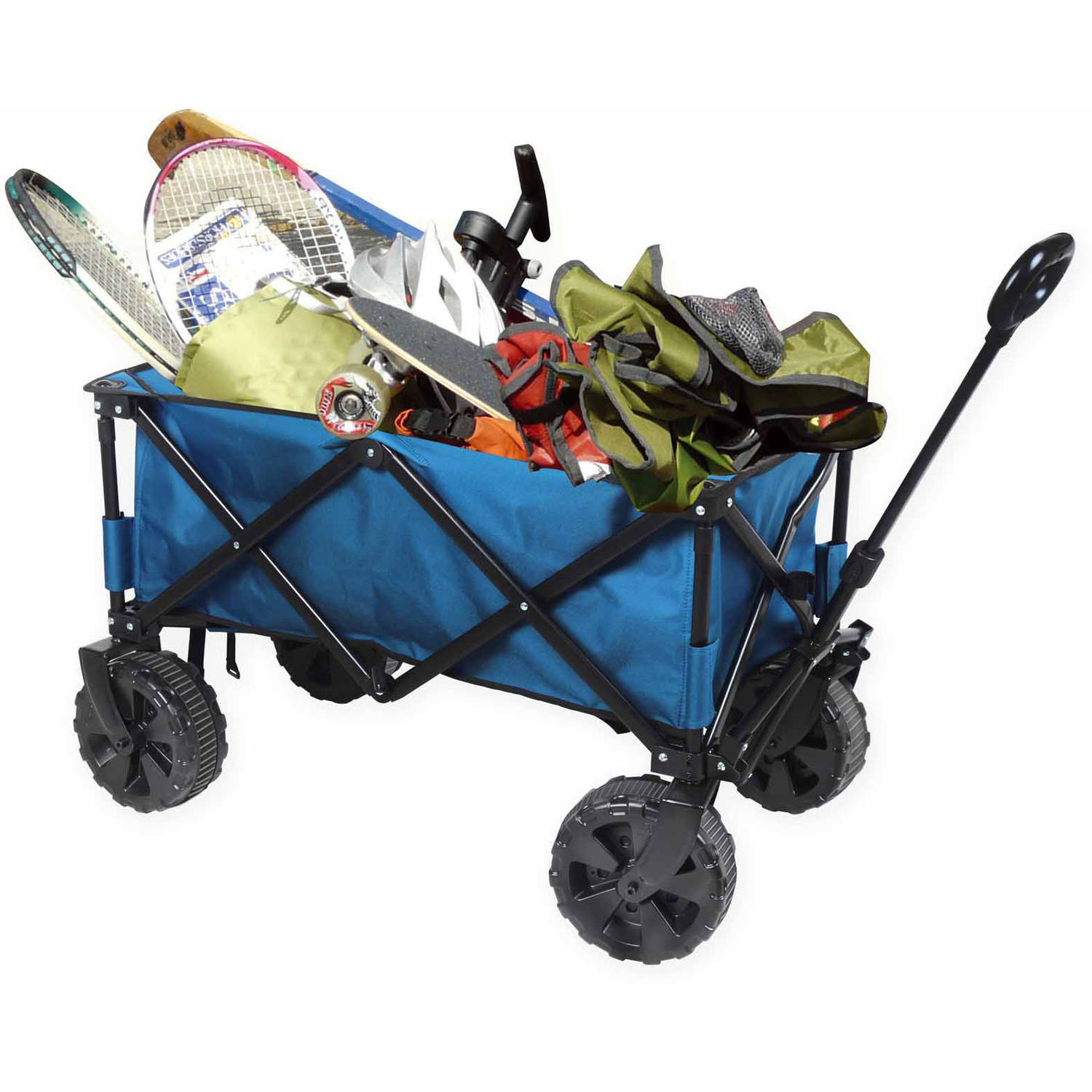Ozark Trail Folding All-Terrain Wagon