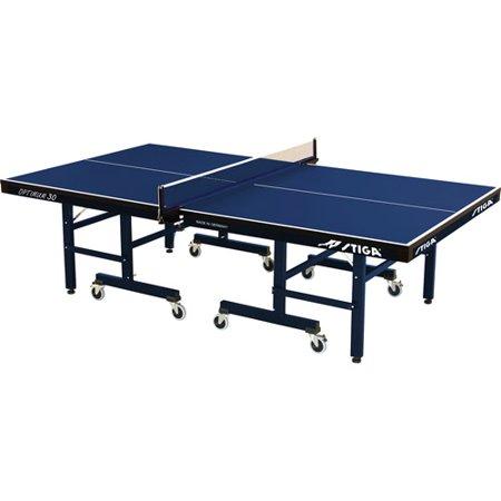 Stiga Optimum 30 Professional Series Table Tennis Table