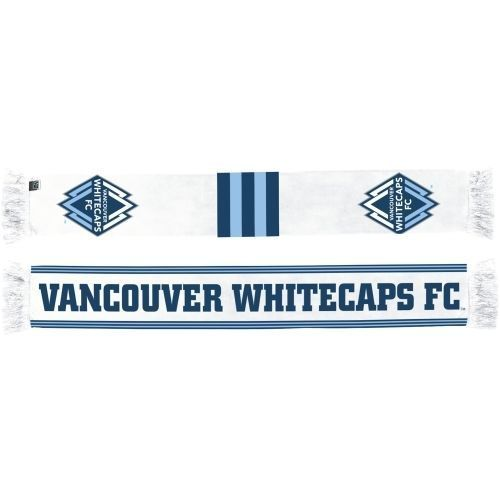 Vancouver Whitecaps Adidas Sublimated Soccer Scarf
