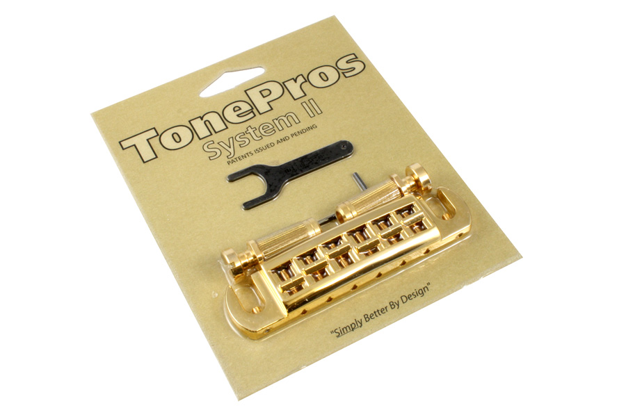 TonePros AVT2G-G Bridge by