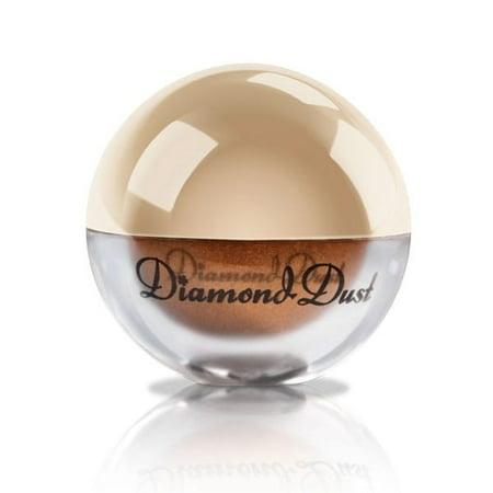 Jon Davler, Inc. LA Splash Mineral Eyeshadow Loose Powder Glitter DIAMOND DUST