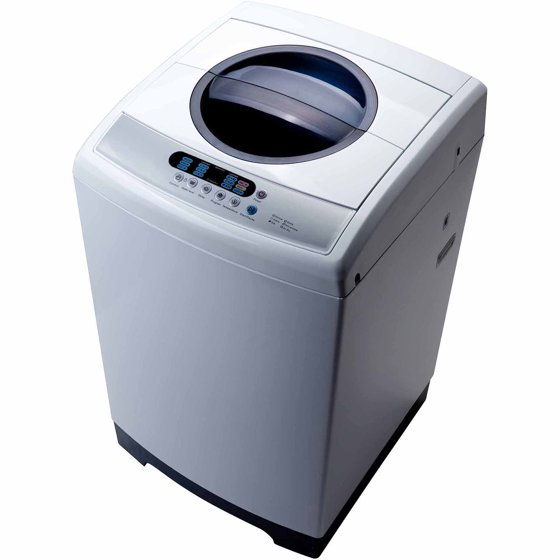 RCA 1.6 cu ft Portable Washer, White - Walmart.com