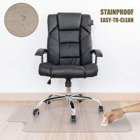 Ktaxon Office Chair mat for Carpet, Floor mat(Rolling Chairs)-Desk Mat&Office mat