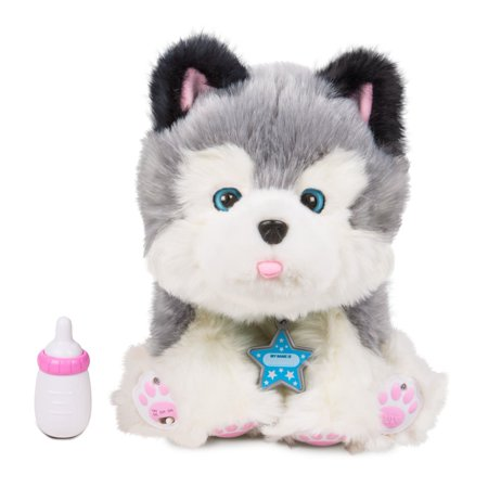 f226ca4e7 Little Live Pets Frosty the Husky Puppy - Walmart.com