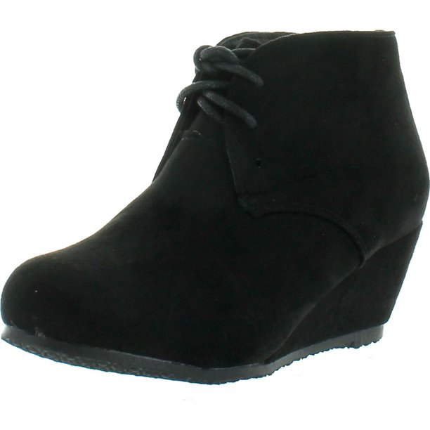 girls ankle boots size 2