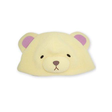 Beanie Cap - Hetalia - New Kumajiro Chibi Cosplay Hat Anime Licensed ge2399