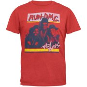 Run DMC - Fly Boys Soft T-Shirt